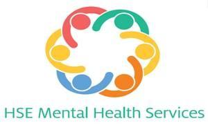 HSE Mental Health Services logo